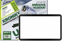 Novinka pro předplatitele: elektronická verze časopisu zdarma!