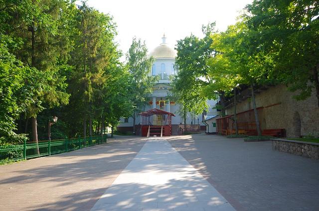 Печоры, Псковская область Россия
