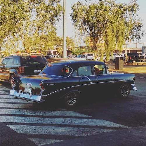 Chevy 210