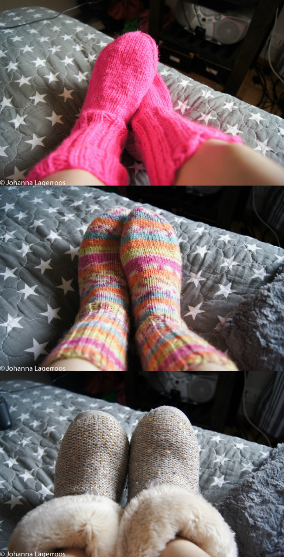socks (Large)