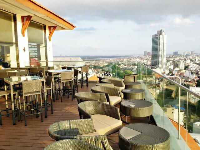 Sofitel Plaza 09 - Summit Lounge