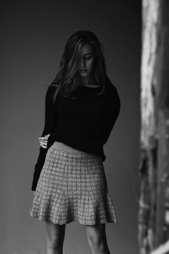 Алисия Дебнем-Кери — Фотосессия для «Flaunt» 2015 – 3