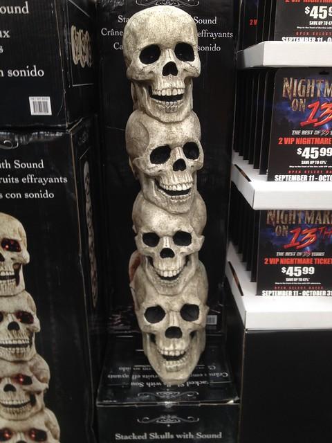 Halloween horror -2015
