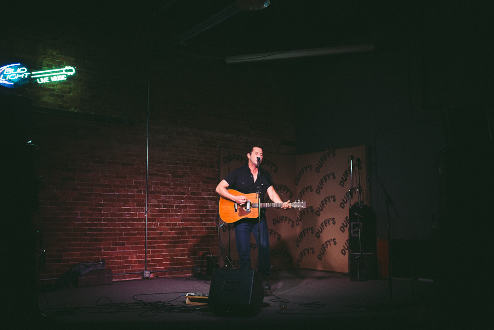 Jay Kutchma | Duffy's | Lincoln Calling 2015