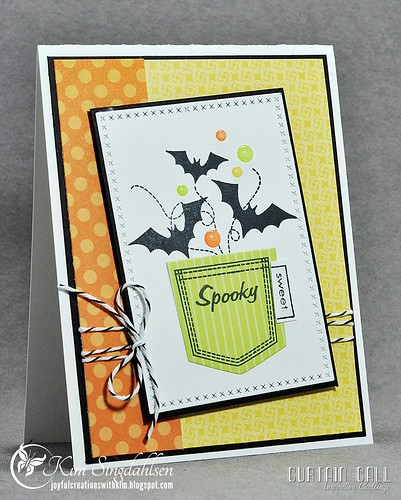 CC Spooky Sweet