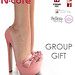 N-core New GROUP GIFT! by Nuria Augapfel