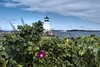Bug Light, South Portland Maine by xroper7