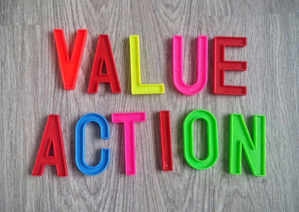 value and action