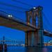 Brooklyn Bridge A Treasured Landmark by Hameed S