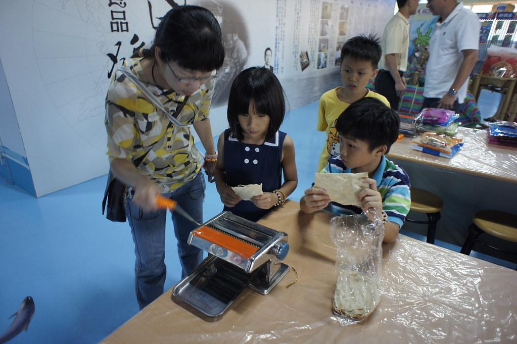 屏東縣林邊鄉鮮饌道食品文化館 (42)