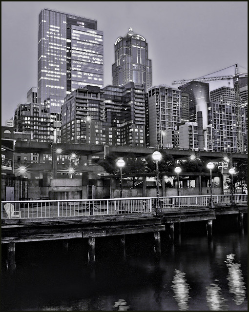 Dreamy city 4