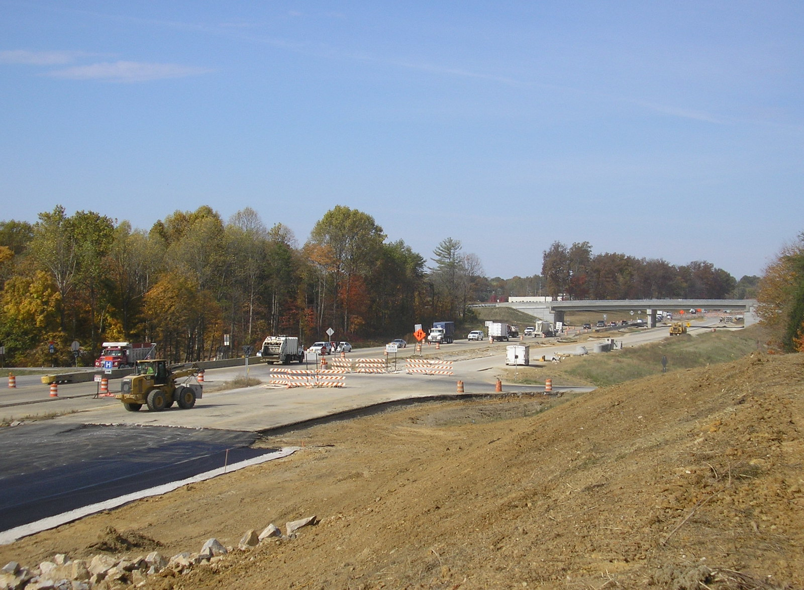 Update on I-69 Extension in Indiana