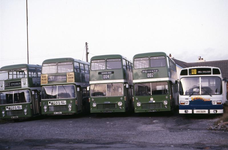 Bus 46-2707