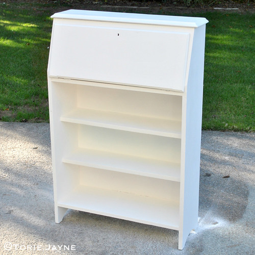 Spray paint bureau
