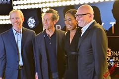 "Ron Howard, Brian Grazer, Angela Bassett & Akiva Goldsman at the World Premiere of NATGEO's ""Breakthrough"" #Breakthrough - DSC_0304"
