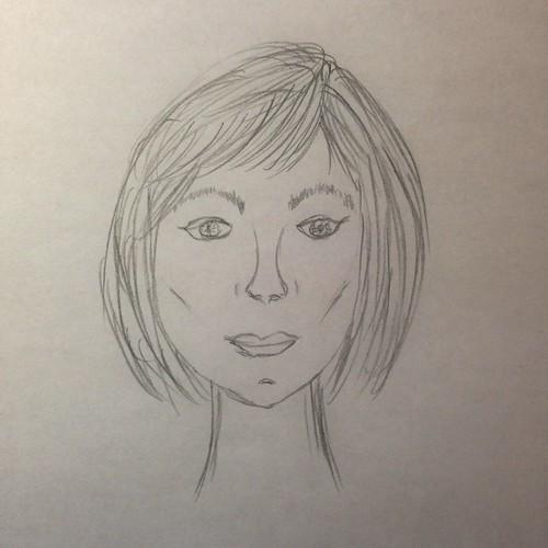 Draw & Sketch Class 2