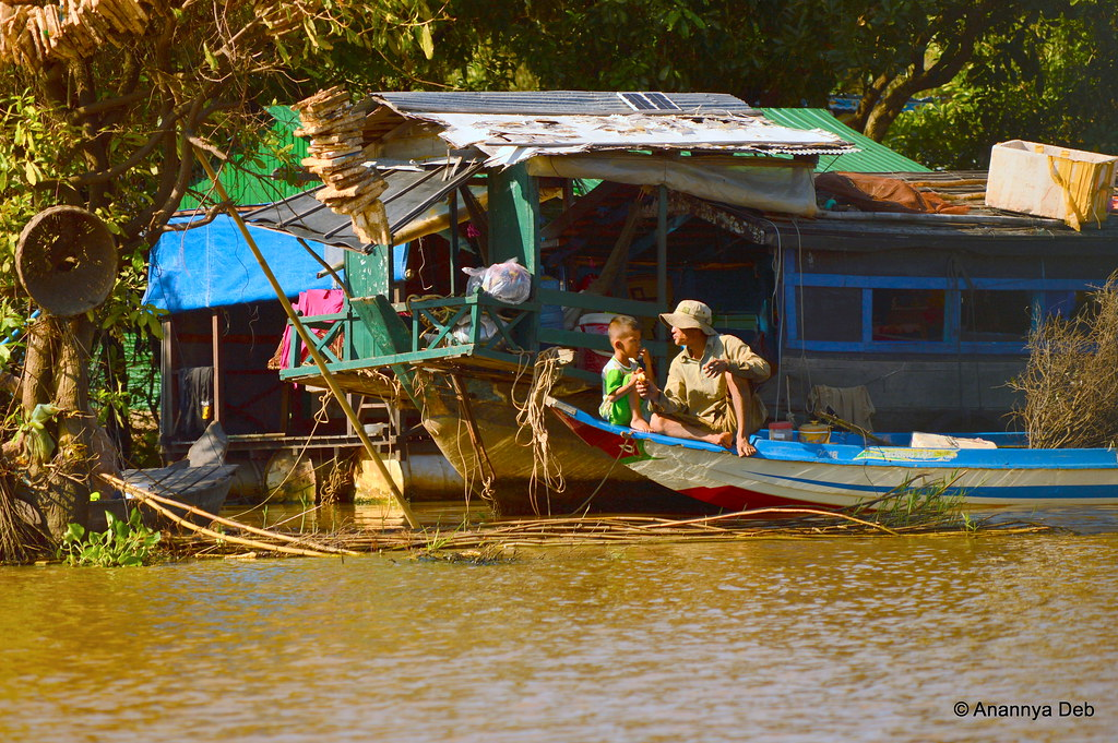 Tonle Sap, November 2015