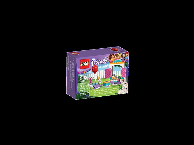 LEGO Friends 41113 - Party Gift Shop