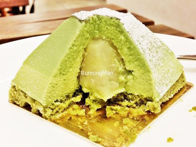 Fuji Cake