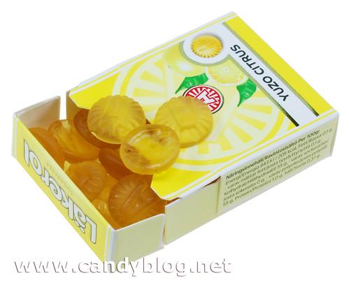 Lakerol Yuzu Citrus