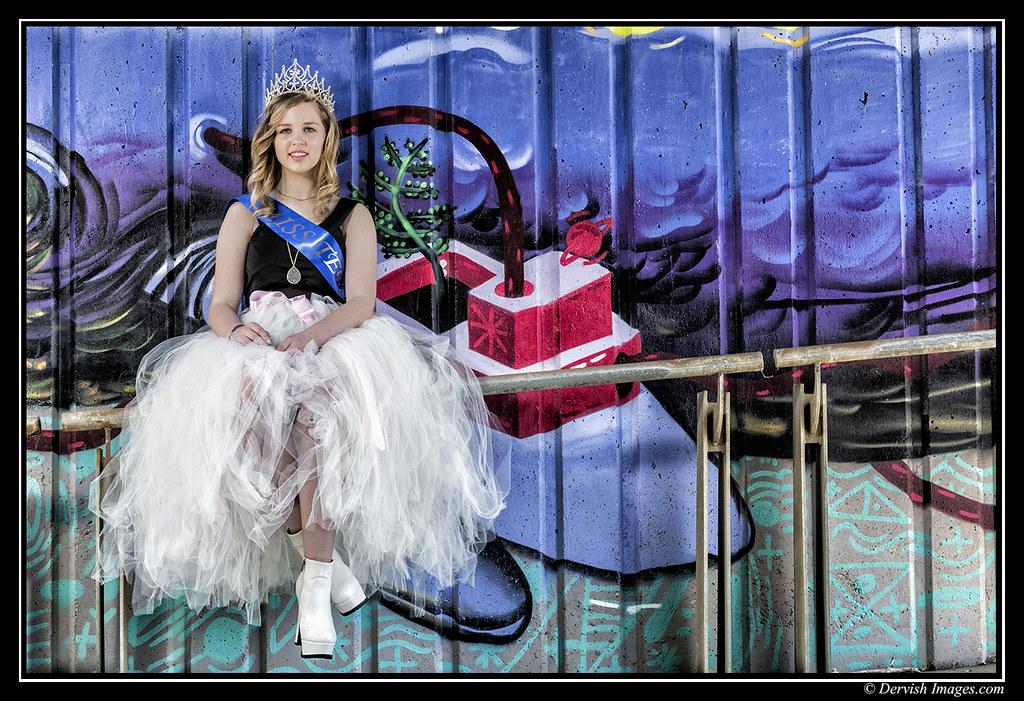 Miss Teen Taranaki 2015