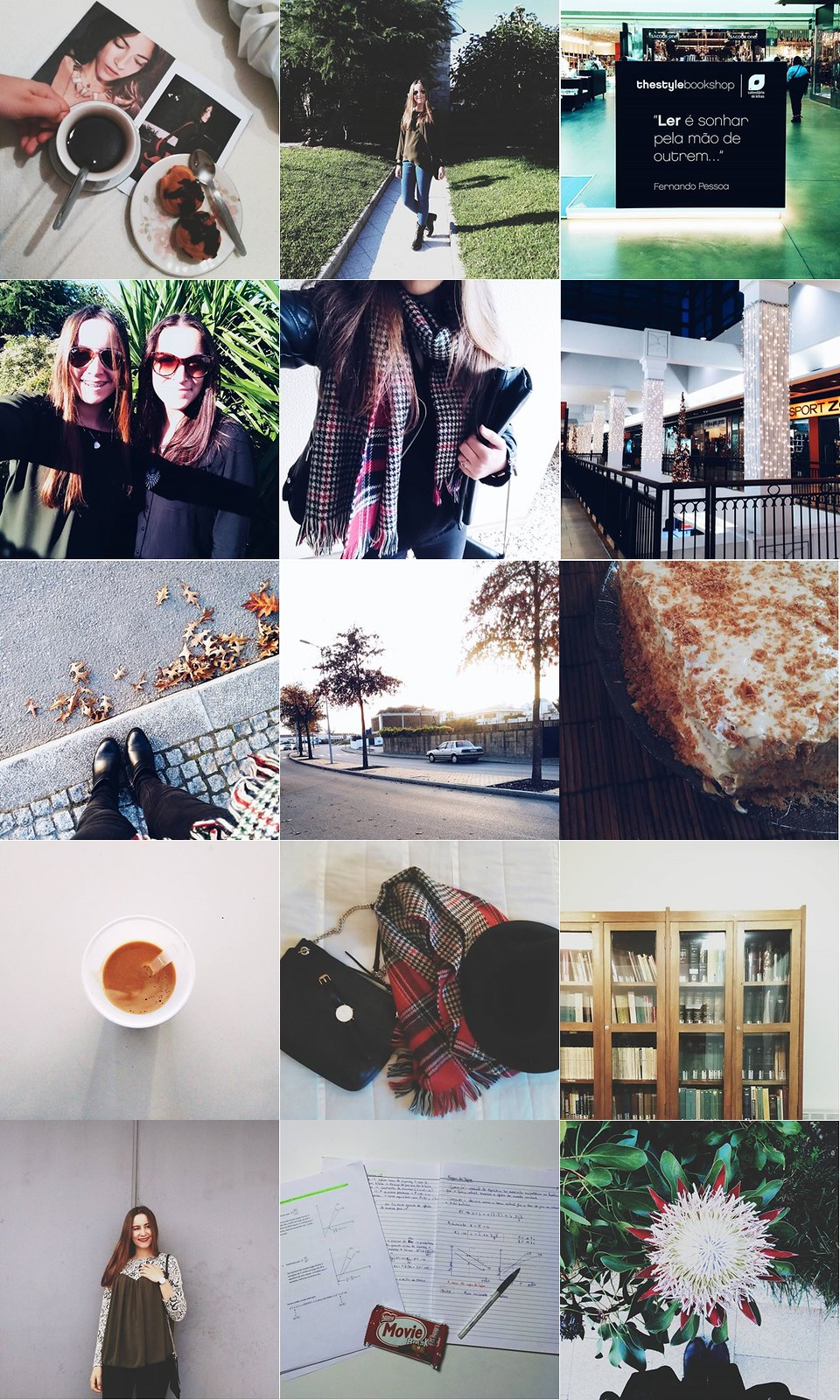 #38 My days through Instagram