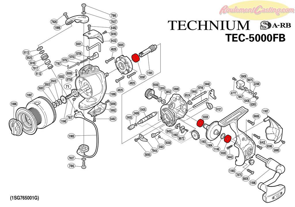 Schema-Technium-5000FB