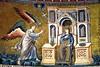 Santa Maria in Trastevere - Annunciazione - Cavallini