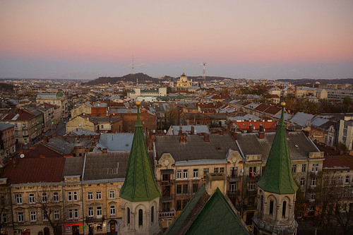 sunset sundown aerialview lviv ukraine lvov україна puhkus lwów vacationtravel lemberg украина loojang lwow leopolis ukrayina photoimage львов sooc sonyalpha львів autohdr sonyα geosetter украи́на geotaggedphoto nex7 sel18200 фотоfoto year2015
