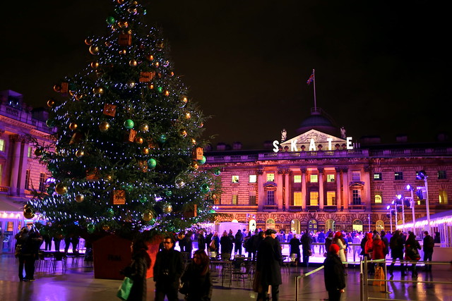 Skate at Somerset House 2015 (2)