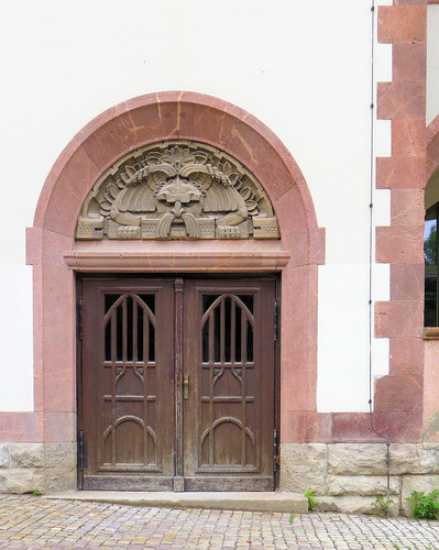 17. Tür