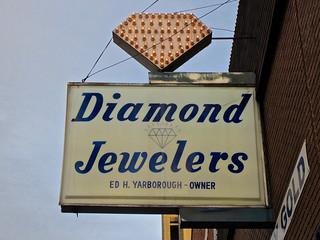 Diamond Jewelers, Spartanburg, SC