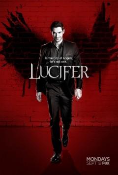 Assistir Série Online Lucifer Dublado e Legendado