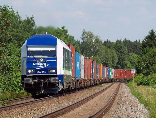 IntEgro 223 144 - Oberjößnitz