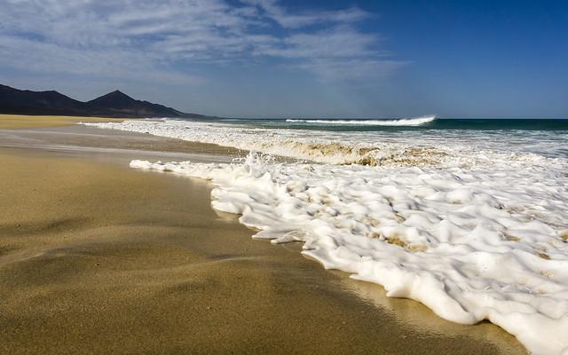 Cofete Beach - Fuerteventura