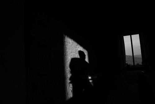 Light in a Dark Room