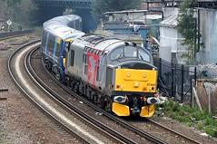 UK Diesel Locomotives