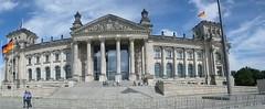 27. Juli 2015 - 14:45 - Reichstag Berlin