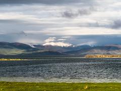 2015, Lac Sevan, encore du mauvais temps