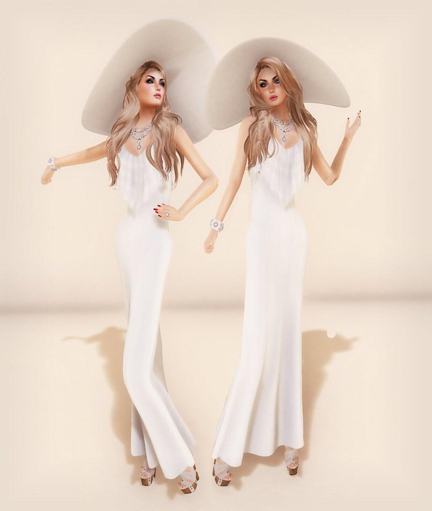 20681672246 4a3ffc165e b GIA Style Card / White Summer Shine