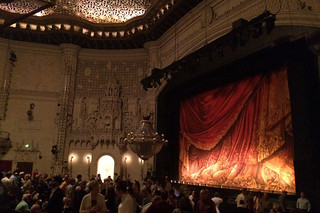 Phantom of the Opera - Intermission