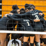 Lower Richland Varsity Volleyball v Orangeburg-Wilkinson-8-25-15