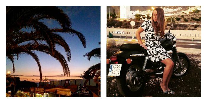 Instagram, Tenerife, recap, holidays10