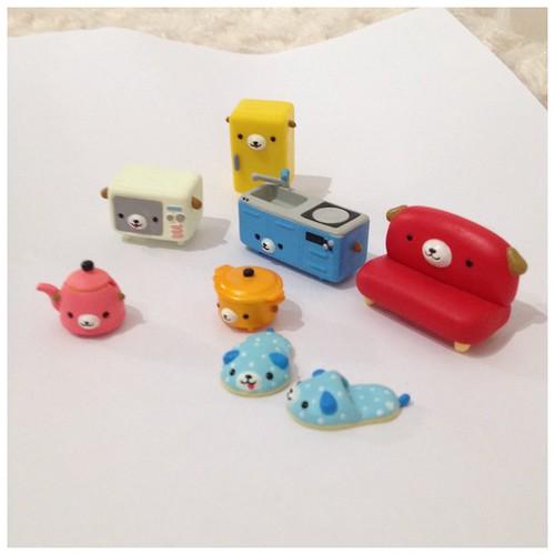 [V/E] Accessoires custo, Miniatures & Dioramas taille 1/6 20870439685_04cb23a929