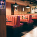 Bowling alley diner by nkaemena