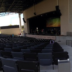 Congratulations @randypcd and #LifeAustin church! Check out their amphitheater - www.lifeaustinamp.com