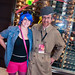 Dragon Con 2015 - Day 0 by Awesoman