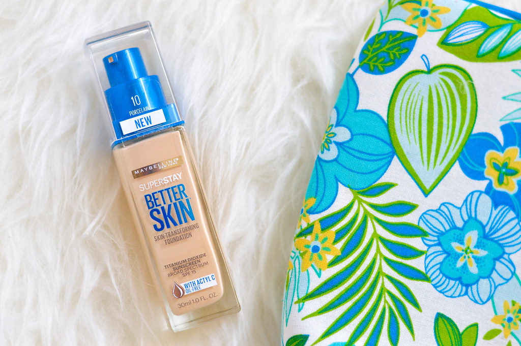 Maybelline-Better-Skin-Foundation