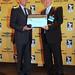 Dr. Loek Boermans (NED) - Lilienthal Gliding Medal
