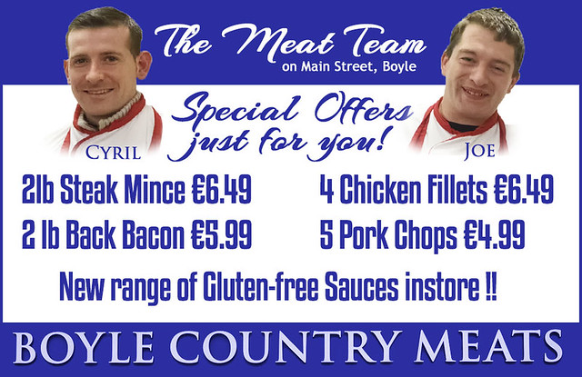 The Meat Team Special Offers